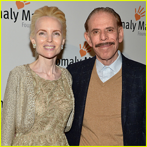 Mary Max Dead Wife Of Artist Peter Max Dies In Apparent Suicide At 52 Mary Max Peter Max Rip Just Jared