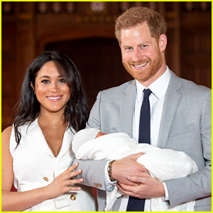 Archie Mountbatten-Windsor's Christening Will Be Private, But We Will Get Photos!