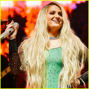 Meghan Trainor: 'With You' Stream, Lyrics, & Download - Listen Now!