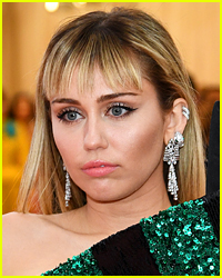 Miley Cyrus Grabbed By Fan Who Tries to Kiss Her in Unsettling Video