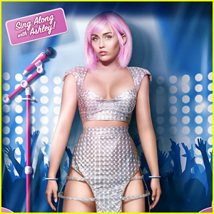 Miley Cyrus' 'Black Mirror' Songs Are Actually Nine Inch Nail Covers!