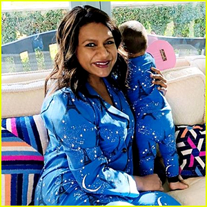Mindy Kaling Speaks Out About Why She's Keeping Identity of Her Daughter's Dad a Secret