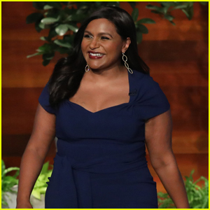 Mindy Kaling Says She Felt Like the 'Least Famous Person' at Met Gala 2019 - Watch!