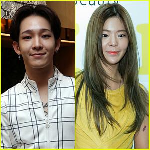 K-Pop Star Nam Tae-hyun Accused of Cheating by Girlfriend