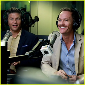 Neil Patrick Harris Reveals the Naughtiest Place He's Had Sex with Husband David Burtka