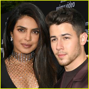 Priyanka Chopra Reacts to Nick Jonas Honoring Her Late Dad on Father's Day