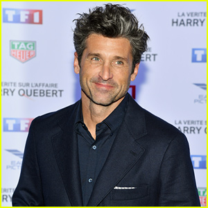 Patrick Dempsey Wins Hardest 'Grey's Anatomy' Death to Watch in Just Jared's Fan Poll!