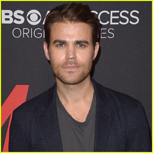 Paul Wesley Joins 'Tell Me A Story's Second Season Centering on Fairy Tale Princesses