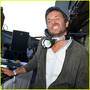 Philippe Zdar Dead - Cassius Member Dies After Accidental Fall
