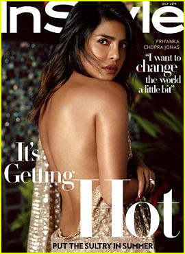 Priyanka Chopra Reacts to Article That Called Her Relationship with Nick Jonas Fake