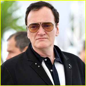 Quentin Tarantino Wants His 'Star Trek' Film to Be R-Rated