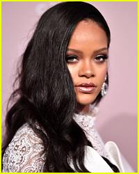 Rihanna Enjoys a Day on a Yacht With Billionaire Boyfriend Hassan Jameel