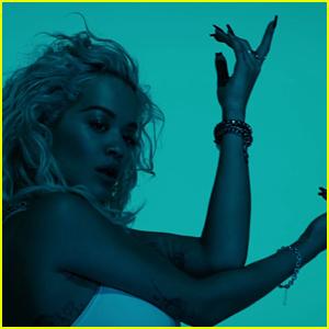 Rita Ora, Tiesto & Jonas Blue Debut 'Ritual' Music Video - Watch Now!
