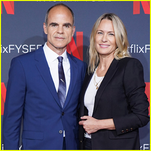 Robin Wright Is 'Flying the Nest' After 'House of Cards' with Her Feature-Directing Debut!