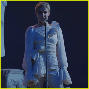 Robyn Premieres 'Ever Again' Music Video - Watch Here!