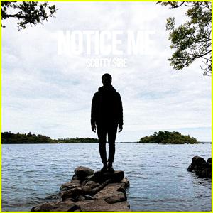 Scotty Sire: 'Notice Me' Stream, Lyrics, & Download - Listen Now!