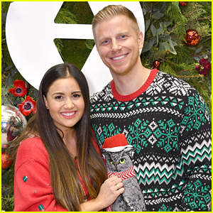 'Bachelor' Stars Sean Lowe & Catherine Giudici Are Expecting Their Third Child!