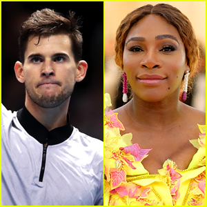 Tennis Player Dominic Thiem Calls Out Serena Williams As Having 'Bad Personality'