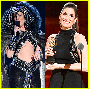 Cher Shares Video of Stephanie J. Block's Standing Ovation at First Performance After Tony Award Win!