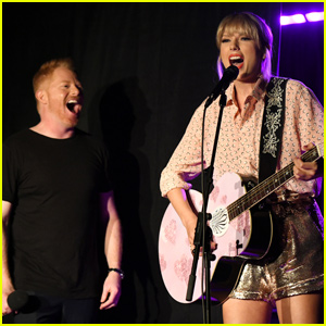 Taylor Swift Surprises Fans at Stonewall Inn During Pride Celebration - Watch!
