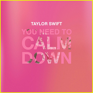 Taylor Swift: 'You Need to Calm Down' Stream, Lyrics & Download - LISTEN NOW!