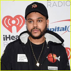 The Weeknd Deactivates Instagram Account, Sparks New Music Rumors