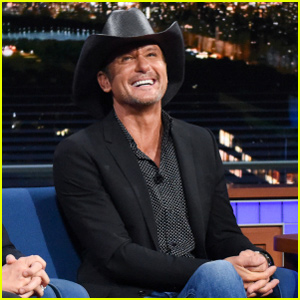 Tim McGraw Opens Up About the Importance of Music in History