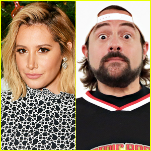 Ashley Tisdale Accuses Kevin Smith of Damaging Her Car & Driving Away - See His Response!