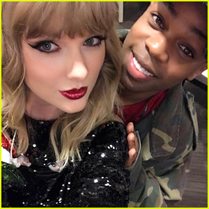 Todrick Hall Slams Former Manager Scooter Braun, Stands Up For BFF Taylor Swift