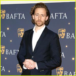 Tom Hiddleston Will Make His Broadway Debut in 'Betrayal'!