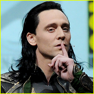 Tom Hiddleston Explains How He Landed the Role of Loki 'Almost By Accident'
