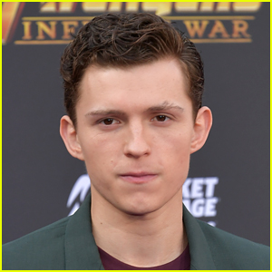 Tom Holland Reveals Massive 'Endgame' Spoiler During Talk Show Appearance