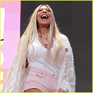 Wendy Williams Shares a Photo with Her New Boyfriend