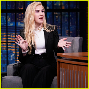 Zosia Mamet Reveals She Was Unaware of Original 'Tales of the City'