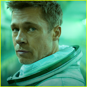 Brad Pitt's 'Ad Astra' Gets a New Trailer & Poster - Watch Now!