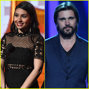 Alessia Cara Teams Up with Juanes on Spanglish Single, 'Querer Mejor' - Watch Video Here!