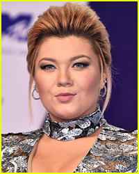 Teen Mom's Amber Portwood Reportedly Went After Boyfriend with Machete