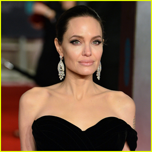Angelina Jolie Confirms Role in Upcoming Marvel Film 'The Eternals'
