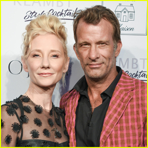 Anne Heche & Thomas Jane Are 'Definitely in Love,' Source Says