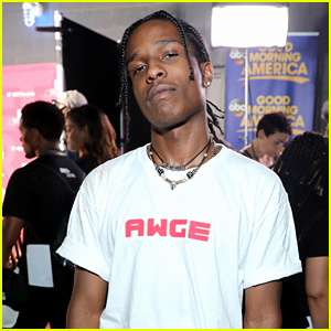 A$AP Rocky's Manager Shares Update on His Condition While Imprisoned in Sweden