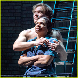 Audra McDonald Slams Audience Member for Taking Photo During Her Nude Scene