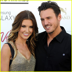 The Hills' Audrina Patridge Gets Restraining Order Against Ex Corey Bohan Amid Domestic Violence Accusations