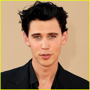 Austin Butler Opens Up About Playing Elvis Presley In His Next Movie