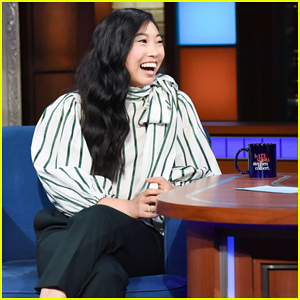Awkwafina's Grandmother Skipped Out On Last 10 Minutes of Her Movie 'The Farewell'