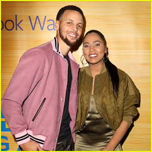Ayesha Curry Gets Mocked on Twitter for Her 'Milly Rock' Dance Moves