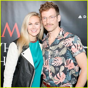 Barrett Foa Reunites with Laura Bell Bundy Amid Exciting Casting News!