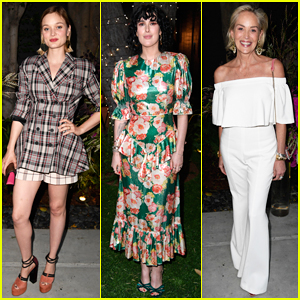 Bella Heathcote, Rumer Willis & More Celebrate Women's Brain Health Initiative 100th Anniversary!