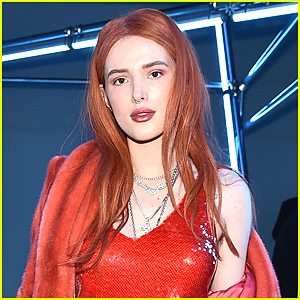 Bella Thorne Reveals She's Actually Pansexual, Not Bisexual, In A New Interview
