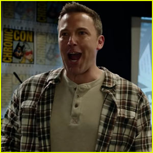 Ben Affleck Makes a Cameo in 'Jay & Silent Bob Reboot' Trailer - Watch!