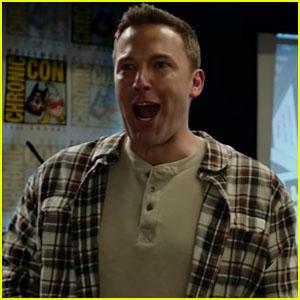 Ben Affleck Makes a Cameo in 'Jay & Silent Bob Reboot' Trailer - Watch!